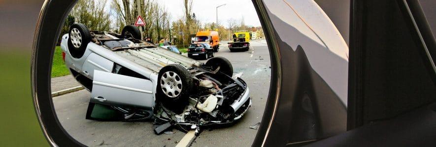 """תמונת נושא עבור: התנאים לקבלת פיצוי במקרה של תאונת """"פגע וברח"""""""